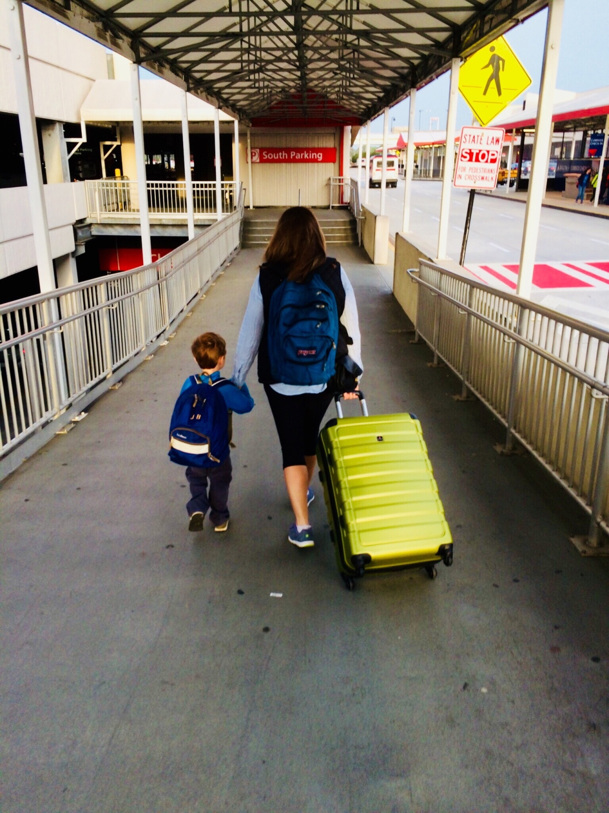 Air Travel withLittles